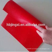 Erosionsbeständiges weiches PVC-Blatt für Fußboden