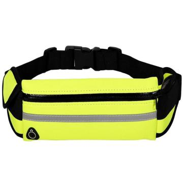 Unisex Spandex Hydration Running Belt Bag