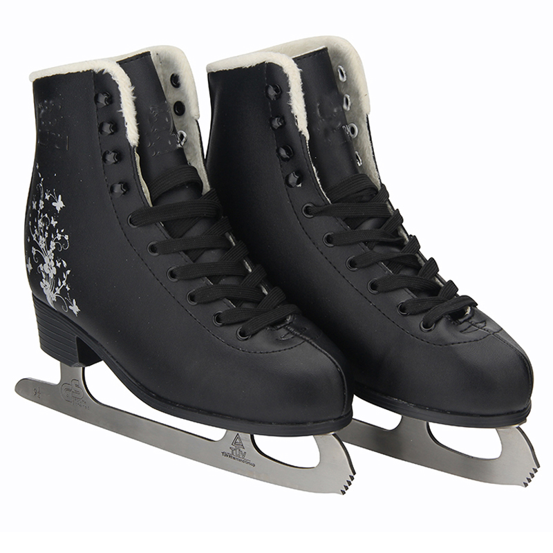 How To Choose Recreational Ice Skates
