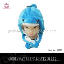 2013 Le chapeau le plus populaire et la mode Dolphin Animal