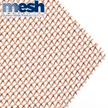hot sales! brass filter screen mesh/cheap Brass Woven Wire Mesh