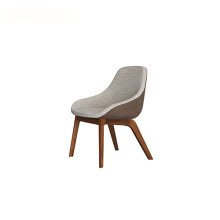 Contemporary Restaurant Upholstery Morph Dining Chair