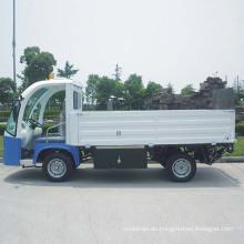 Elektrischer Müllwagen Elektrischer Müllwagen (DT-12)