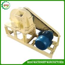 Machine à raser en bois industrielle pour la literie de cheval