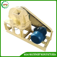 Industrial Wood Shaving Machine for Horse Bedding