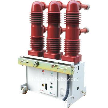 40.5kV Indoor High Voltage Vacuum Circuit Breaker