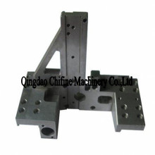 Pieza de mecanizado CNC (acero inoxidable, aluminio, latón)