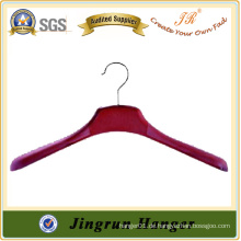 Best Selling PVC Kleidung Anzug Hanger