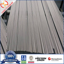ASTM B348 Gr2 Titanium Bar dia12mm