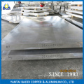 Construction Application Aluminum Plate 6061 T6