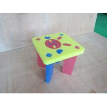 Mesa y silla Eva para niños