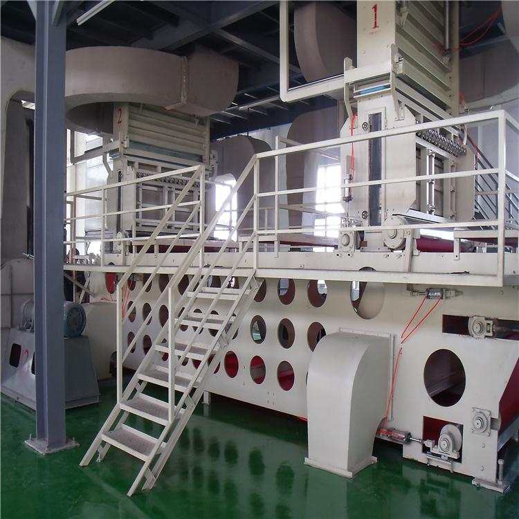 SSS Spunbond Production Machine