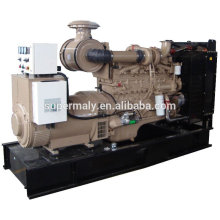 CE approved cheapest silent diesel generator set with auto start and reasonable price