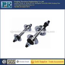 High strength custom made bicycle bearing hub