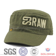 High Quality Army Hat with Embroidery (GKA05-C00002)