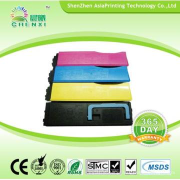 Cartucho de toner TK-540 toner para cores premium da China para Kyocera