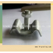 Type C Grating Clip for Steel Grating