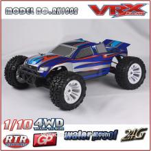 VRX alto rendimiento eléctrico modelo rc coche de carreras