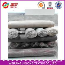 tela fina de los vaqueros del dril de algodón de calidad superior de la acción de calidad A completamente mercancías en los fabricantes comunes de la tela de los vaqueros en China para 2015