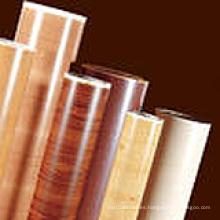 Película decorativa de PVC