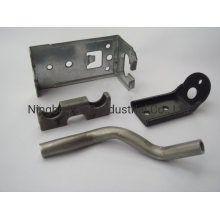 Custom High Precision Metal Stamping Product