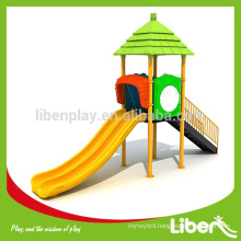 Commercial Outdoor Preschool Playground Equipment LE.X4.310.194.00