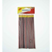 lápis mecânico, lápis de desenho de madeira 2015 de alta qualidade, desenho de lápis de cor natural
