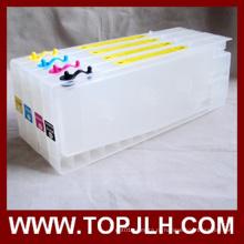 Многоразового использования принтера картриджа для Epson B500dn 300dn картридж на продажу