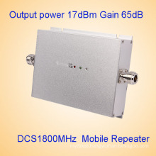 Hot Selling Mini 2g 4G Lte GSM Dcs 1800MHz Mobile Phone Signal Booster