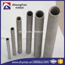 316 acier inoxydable pipe, pipe sans couture d'acier inoxydable
