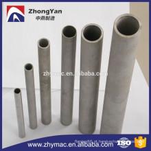 316 de aço inoxidável, tubulação sem emenda de aço inoxidável