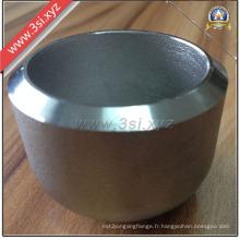 ANSI B 16.9 304/316 Ss Cap (YZF-L145)