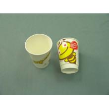 Heißer Trinkpapier Cup