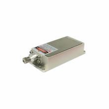 Миниатюрный лазерный модуль DPSS