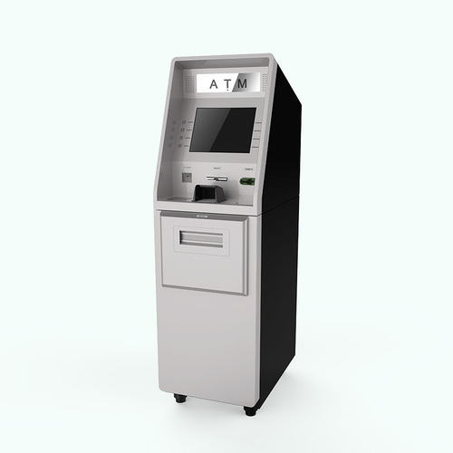 White-Label ABM Automated Banking Machine
