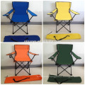 Camping chair, Folding camping chair with carry bag, Outdoor foldable camping chair