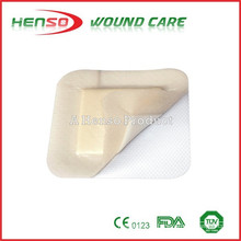 Revestimento de ferida de silicone HENSO