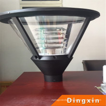 2018 New Module Street Lamp Die-Casting Aluminum Housing LED Post Top Light 25W 40W 60W 80W