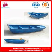 Bateau de pêche en fibre de verre pour la pêche / bateau de vitesse en fibre de verre attrayant (SFG-03)