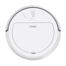 Best Floor Robot Vacuum Cleaner with Powerful Suction APP Control for Mopping