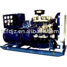 Shanghai New Holland générateur de type ouvert diesel