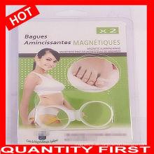 Magnetischer Schlankheitsring - Halten Sie schlank