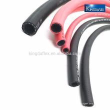 3/4 inch 300 psi black rubber compressor air hose