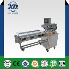 Bambusspießmaschine Elektrische Grillspießmaschine