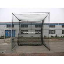 Golf Practice Cage, 3m X 3m X 3m or Customized Sizes