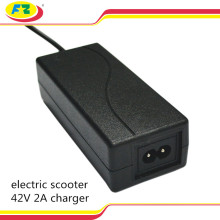 Self Balancing Electric Scooter Lithium Battery 42V 2A Charger