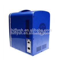 HF-400A DC mini geladeira para carro mini carro portátil geladeira mini carro geladeira mini geladeira