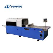 Máquina dobradeira automática ZD-5201 3