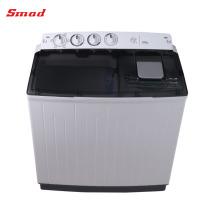 12кг стиральная машина Твин ванна портативный стиральная машина