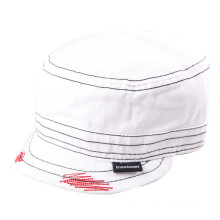 Wholesale Military Army Lady Fashion Cap with Small Visor